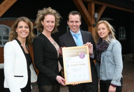 Toptrouwlocaties Award 04