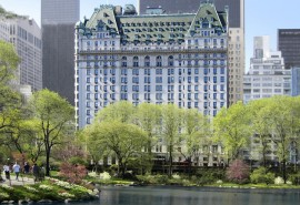 Plaza Hotel America - weddingplanner