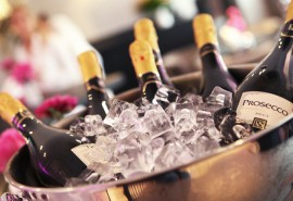 Weddingplanner - Prosecco