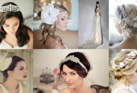 Weddingplanner - bruidskapsels