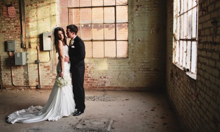 Industrial-Chic-Wine-Country-Wedding-in-California-Images-by-Heather-Elizabeth-Photography-Via-Modernly-Wed-01