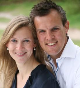 Eline & Hans-Wouter (Skyfly) - kopie