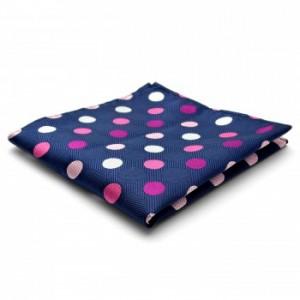 gestippelde-zijden-zakdoek-d17