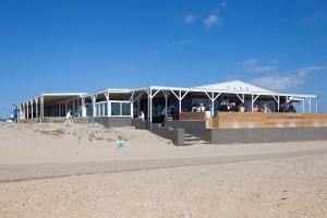 Beachclub Sand