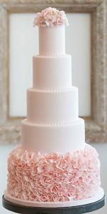 hoge taart