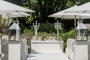 ceremonietafel