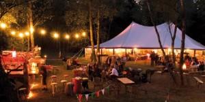 Feel Good Tent Events