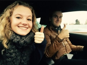 Matthijs Julia - Schaap en Citroen