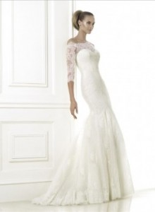 Pronovias - Bellamy