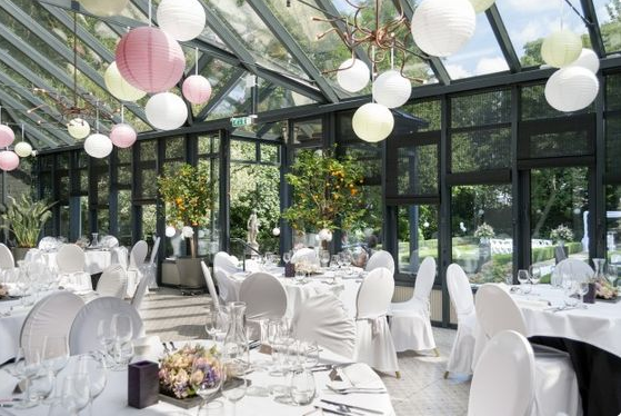Een duurzame bruiloft - Decoratie villas ...