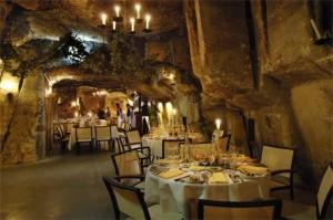 Romantisch-La Caverna Berg en Terblijt