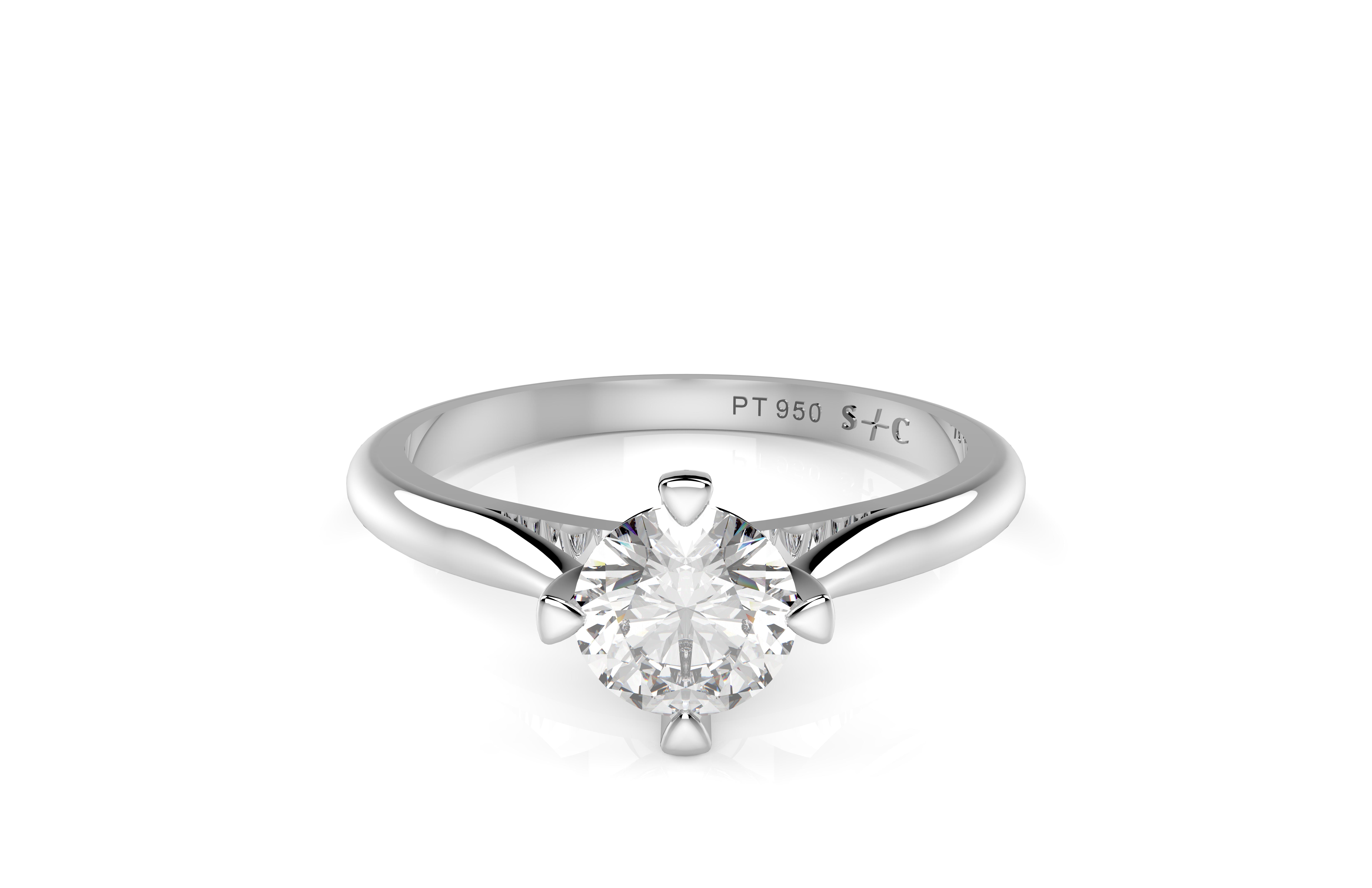 Een Ring Van Onschatbare Waarde Weddingplanner