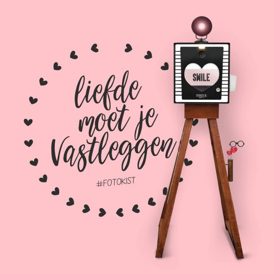Fotokist Weddingplanner